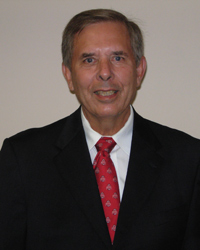 Mayor Steve Boeder